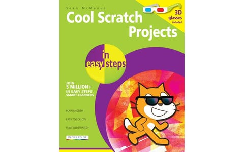 In Easy Steps Cool Scratch Projects In Easy Steps
