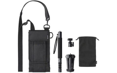 Sony VCT-MP1 4-in-1 Tripod - Stand, Monopod, Mini Tripod or Extended Arm