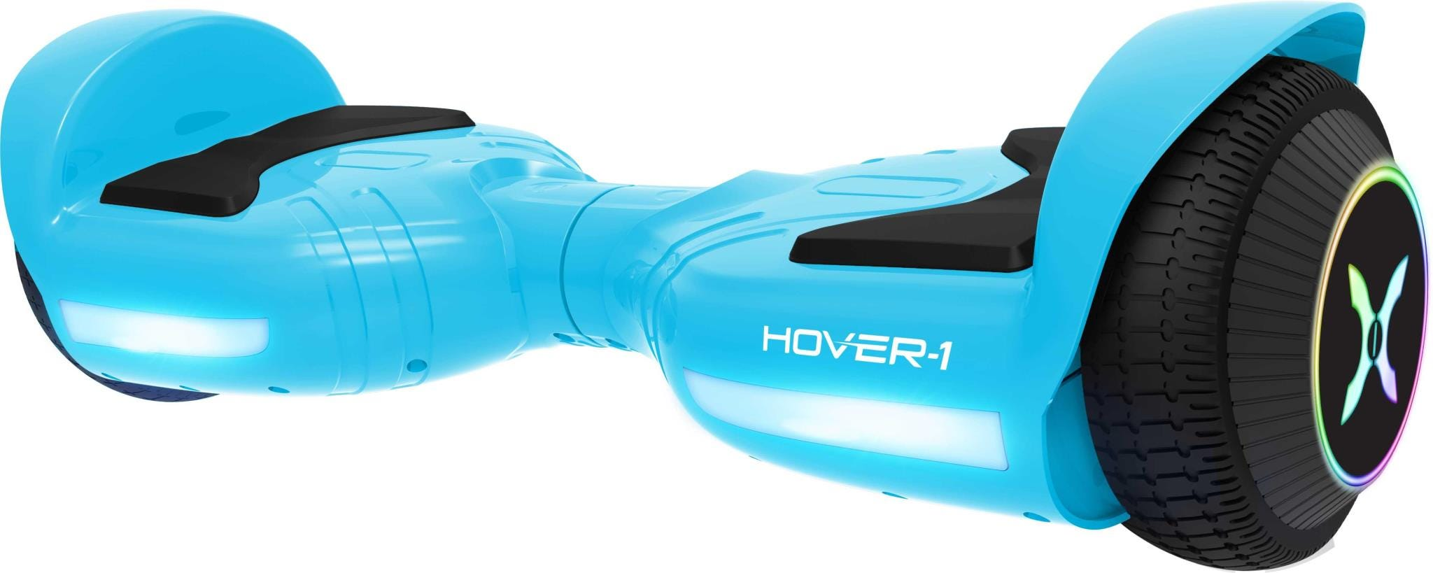 Hover-1 Rival Hoverboard - Blue