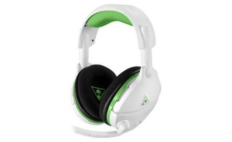 Turtle Beach Ear Force Stealth 600 Wireless Gaming Headset for Xbox One - White