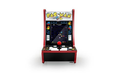 Arcade 1 40th Anniversary Countercade Pac Man