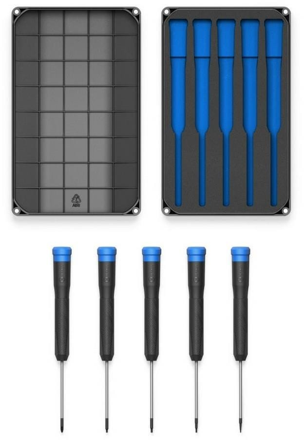 iFixit Pro Tech Screwdriver 5-piece Specialty Set