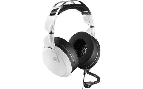 Turtle Beach Elite Pro 2 Gaming Headset with SuperAmp for Xbox One - White