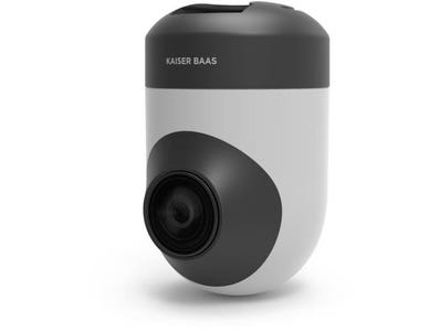 Kaiser Baas R50 1080p 156 FOV Gesture Control GPS Logging Wifi Shock Detection Compact Design Dash Camera