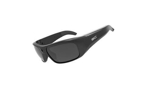 SunnyCam Xtreme 1080HD Video Recording Camera Eyewear - Black