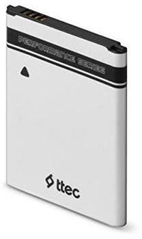 TTEC Performance Series Rechargeable Battery Pack for iPhone 6s