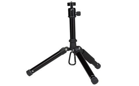 ProSound Ultra Portable 360 Ball Head Leg Angle Adjustment Tripod - Aluminium