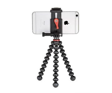 Joby GripTight Action Kit All-in-one Video Tripod for Smartphones & Action Cams