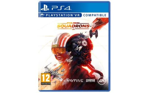 Sony PlayStation 4 Star Wars: Squadrons