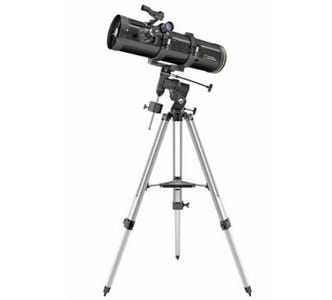 National Geographic Newton Compact Telescope 130/650 Sph.