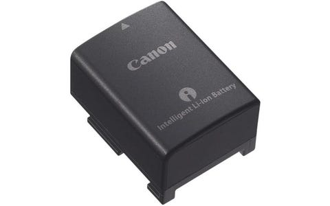 Canon BP-808 Rechargeable Battery Pack for HF G25 & FS Series Camcorders
