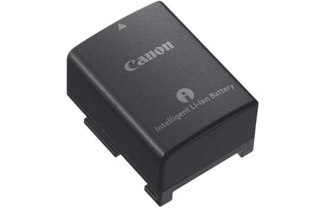 Canon BP-808 Battery Pack for HF G25 and FS Series Camcorders
