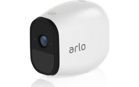 Arlo Pro Network Surveillance Camera