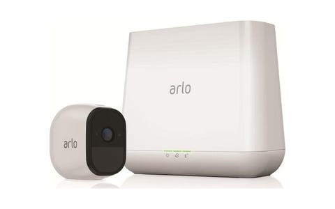 Arlo Pro Wireless Security System with 1 HD Camera