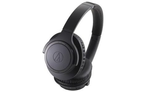 Audio-Technica ATH-SR30BT Wireless Headphones Black