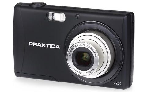 PRAKTICA Luxmedia Z250 Camera -Black