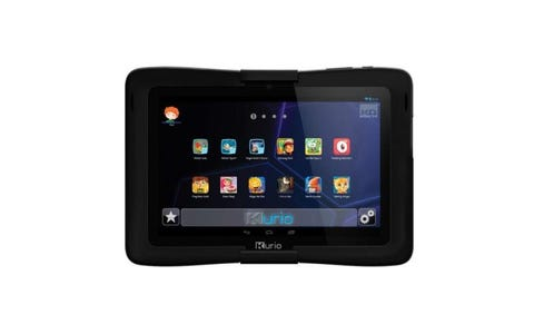 Kurio C13303 Kids Tablet XL (10.1 Inch) Quad Core A31S Android Tablet - Black