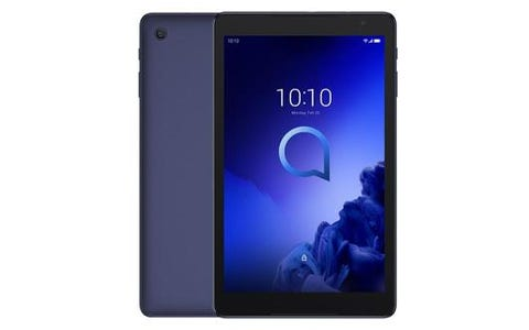 "[Used] Alcatel 3T10 10"" Tablet - 16GB, Black"