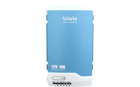 TBB Power Trident 10A 12V Smart Battery Charger
