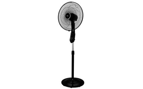 AirGo UK's 1st Smart Pedestal Fan