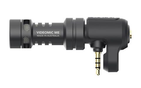 Rode VideoMic Me Directional Microphone for Smartphones & Tablets