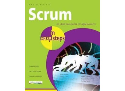 In Easy Steps Books - Scrum In Easy Steps