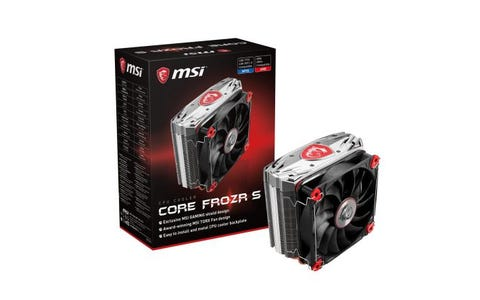 MSI Core Frozr S CPU Air Cooler