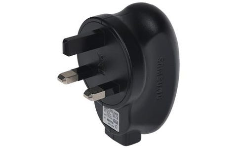 Samsung UK USB Charger Adapter for Phones Cameras and other USB devices