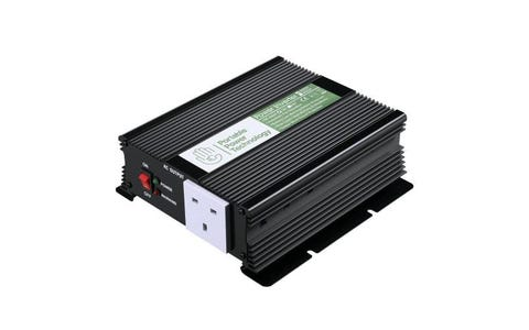 Portable Power Technology 600W 12V Power Inverter