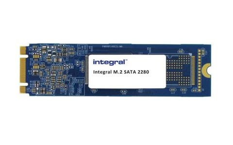 Integral 120GB Performance M.2 SATA III 6Gbps 22x80 Solid State Drive
