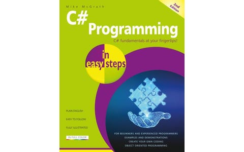 C# Programming In Easy Steps (2nd edition)