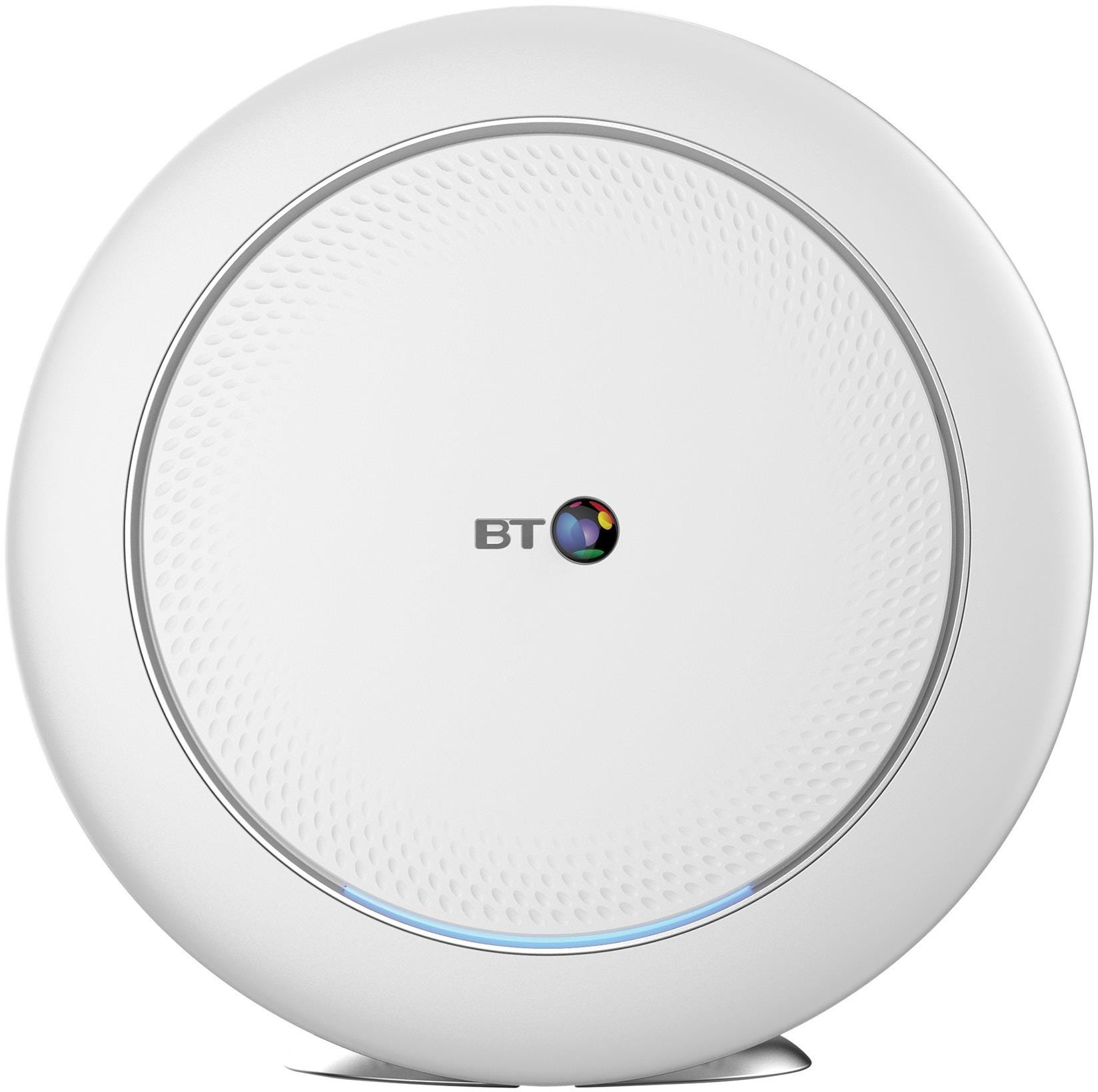 BT Mini Whole Home WiFi System Add-On