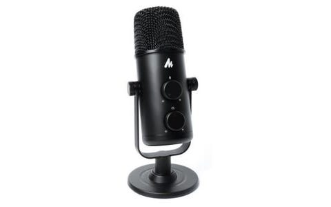 Maono Desktop Podcasting Microphone USB-C Kit