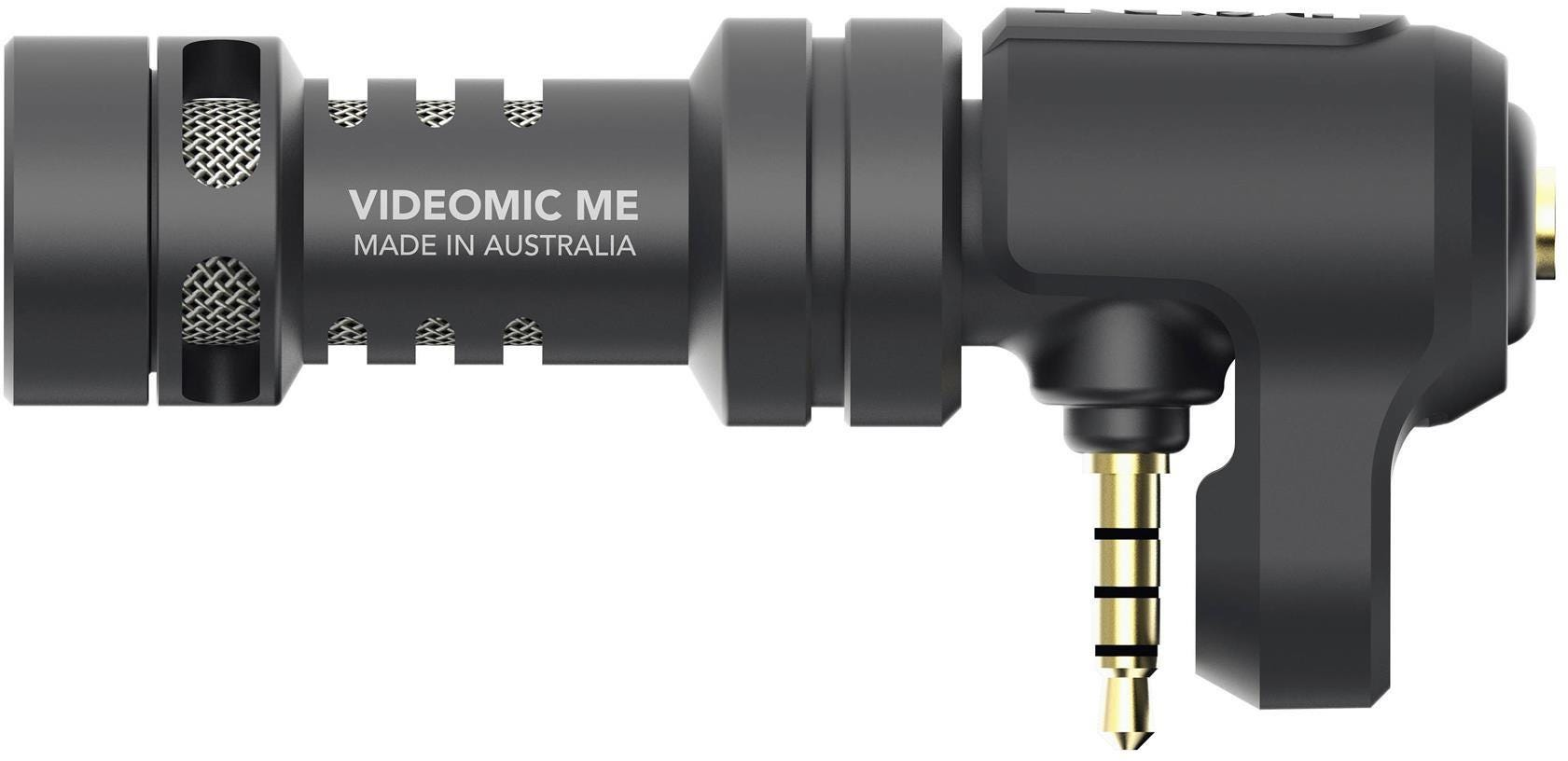 Rode VideoMic Me Directional Microphone for Smartphones    Tablets