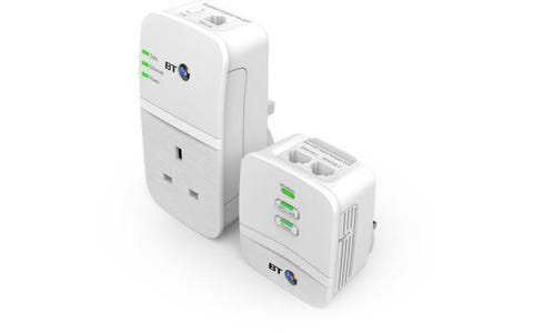 BT Wi-Fi Home Hotspot Flex 600 Kit