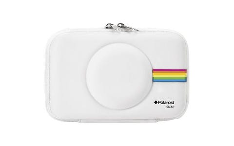 Polaroid EVA Case for Snap and Snap Touch Instant Digital Cameras - White