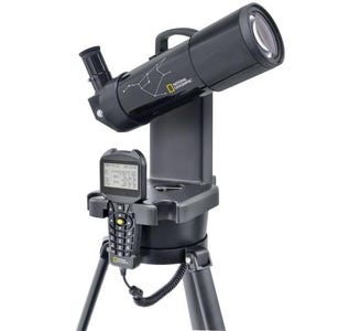 National Geographic Automatic Telescope 70 mm