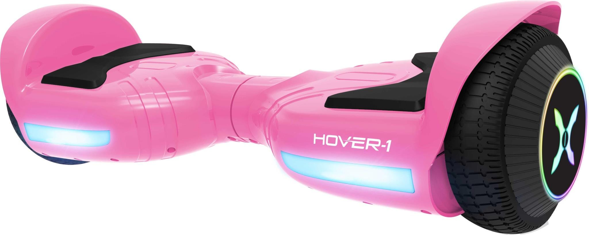 Hover-1 Rival Hoverboard - Pink