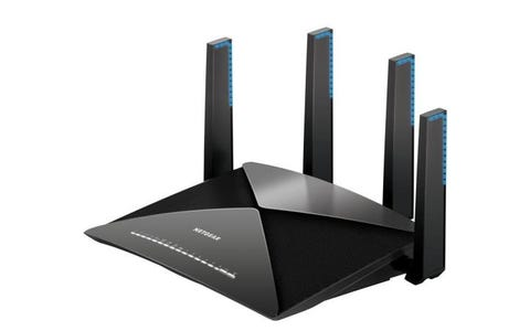 Netgear AD7200 Nighthawk® X10 Smart WiFi Router