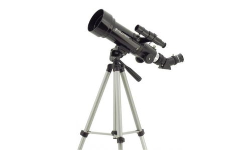 Celestron Travel Scope 70 Outfit