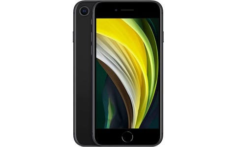 Apple iPhone SE - 256GB, Black
