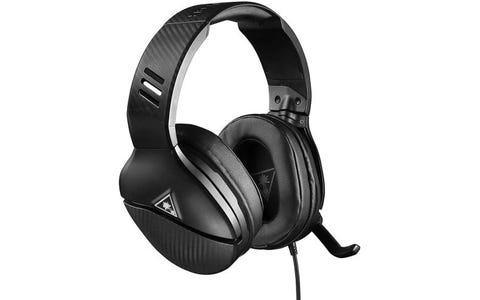 Turtle Beach Atlas One Wired Gaming Headset for PC - Black
