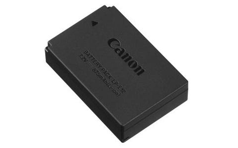 Canon LP-E12 Battery Pack for EOS M3, EOS M10 & EOS 100D