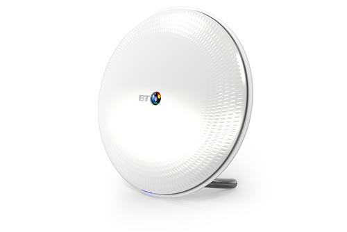 BT Whole Home WiFi System Add-On