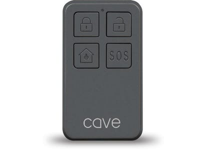 Veho Cave Smart Home Wireless Security Remote Control