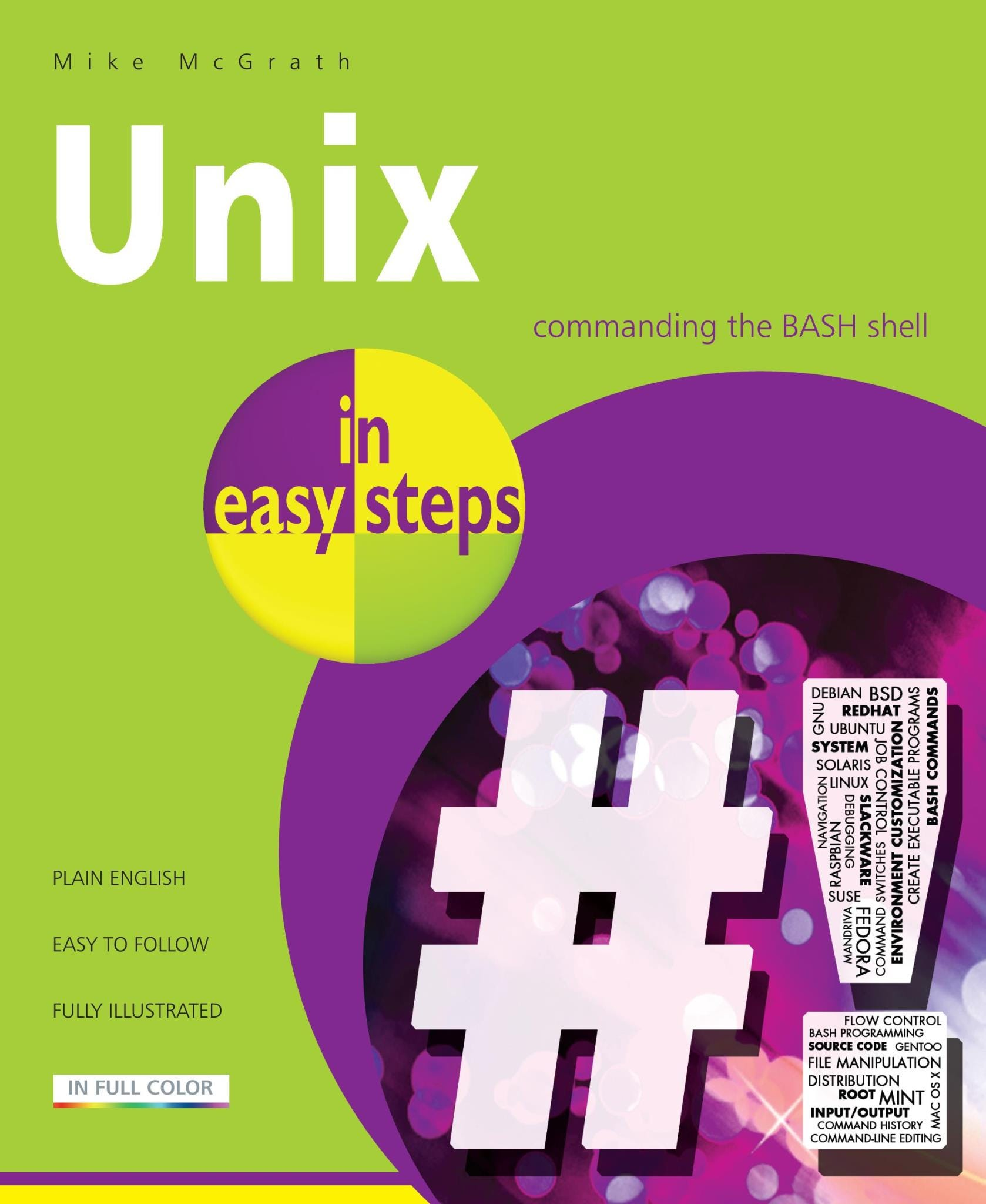 In Easy Steps Unix In Easy Steps