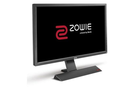"ZOWIE RL2455S 24"" Widescreen TN LED Multimedia Monitor for PS4 - Grey"