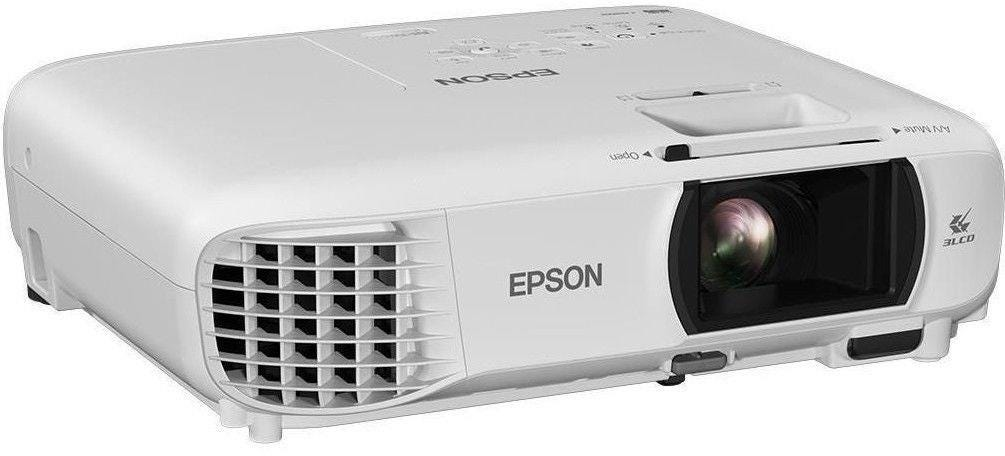 Epson EH-TW650 Full HD 1080p 3100 Lumens 3LCD Home Cinema Projector