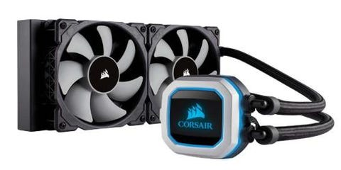 Corsair Liquid Cooler H100i Pro RGB 240mm