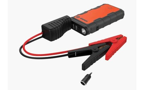 Cygnett 12,000mAh 12V Jump-Starter & Power bank